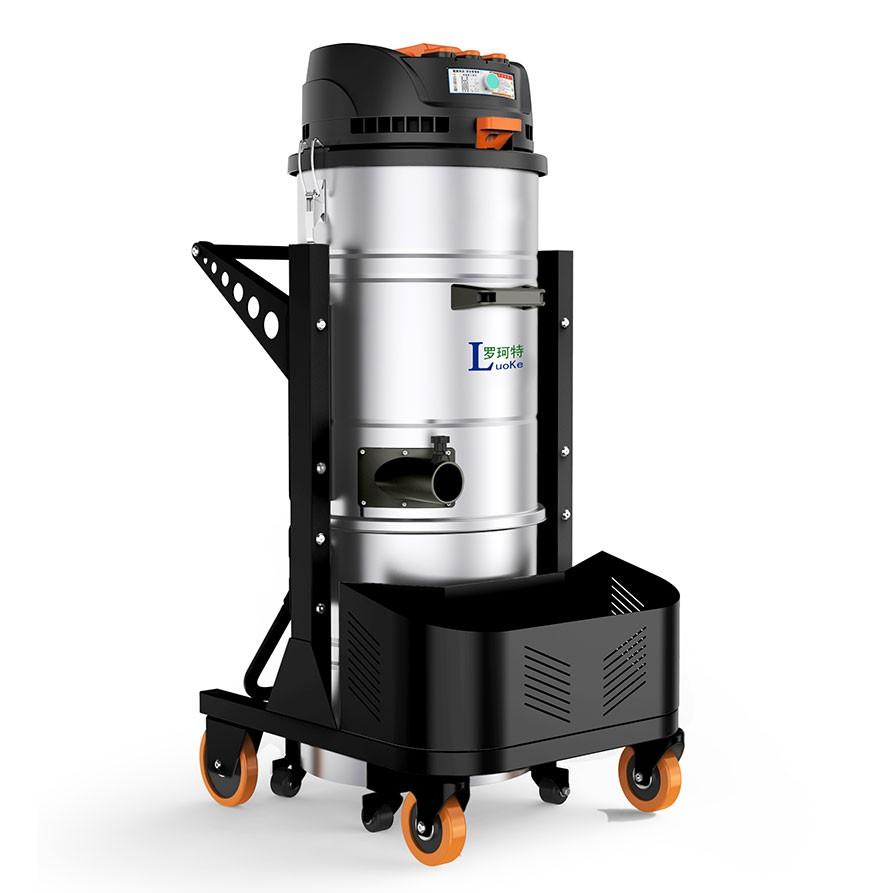AD系列全自动工业吸尘器