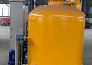 鍋爐煤改氣內容和方法