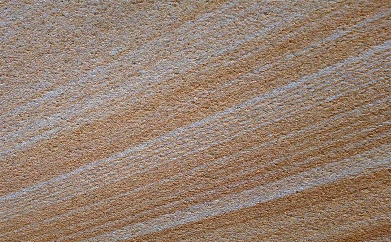 黄木纹砂岩有什么特点,怎样做才能避免黄木纹砂岩发生病变?