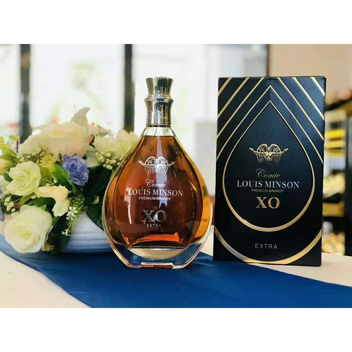公爵路易名仕(葫芦瓶)1000ML