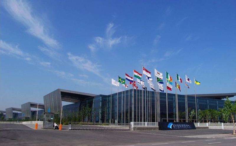 南京:11.13-15日-2020中国国际景观博览会