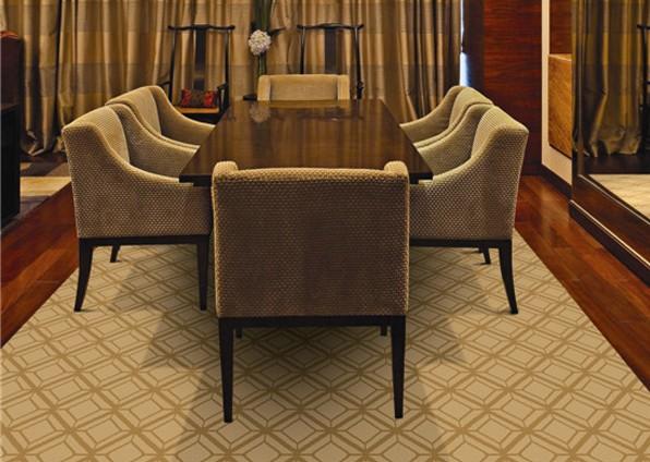 办公彩印地毯
