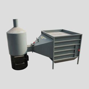 6CHS-5茶叶烘干机