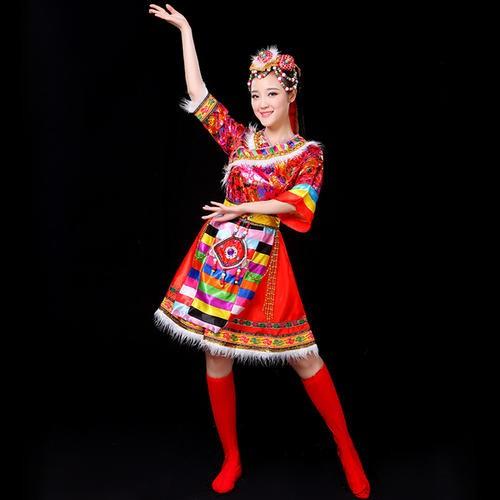 南宁内蒙古民族服饰十大品牌型号齐全