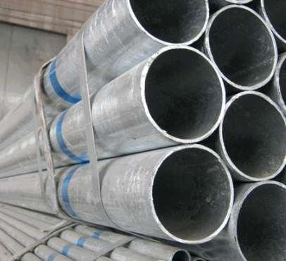 镀锌钢在金属建筑中的应用