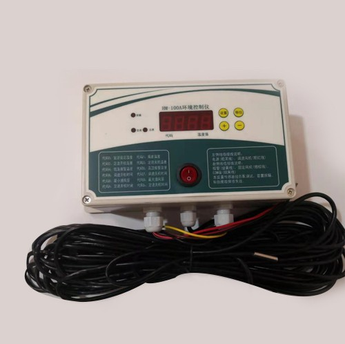 环境控制仪HM-100A特性