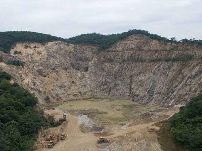 福州矿山测量检测