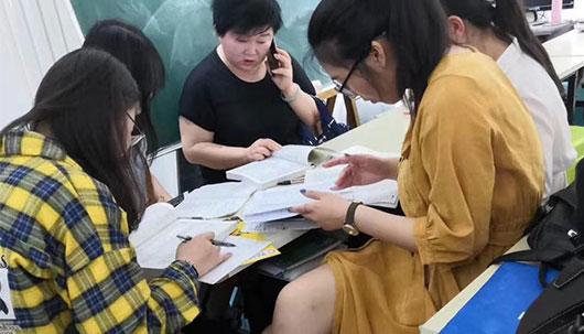 郑州画室一条龙服务
