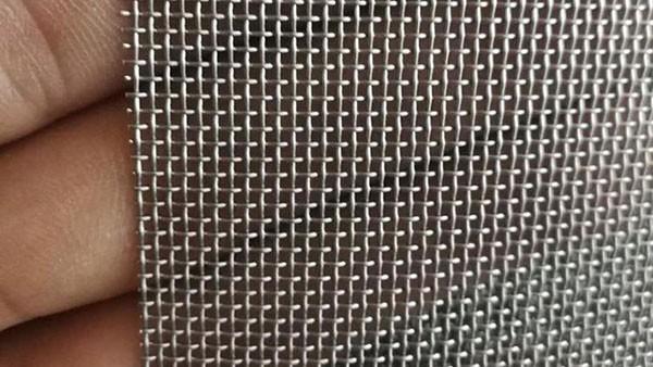 不锈钢丝网规格