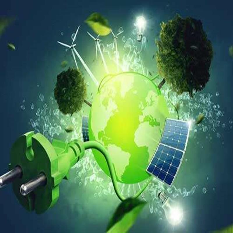 中美能源问答:如何打好清洁能源牌?