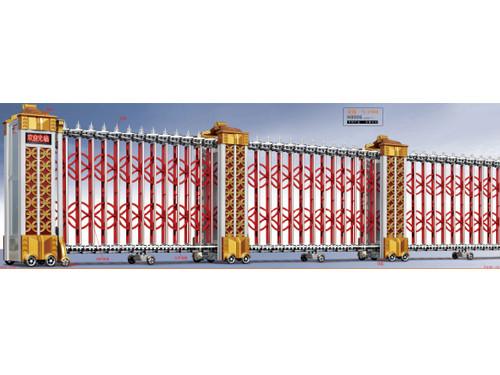 电动伸缩门-H8006