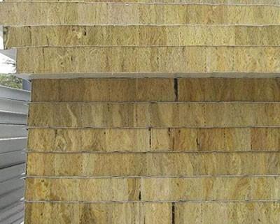 消防泡沫夹芯板做墙板用多少厚度的