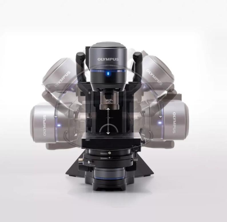 3D超景深数码显微镜
