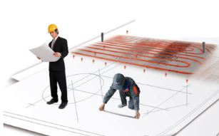 地暖安装设计的注意事项