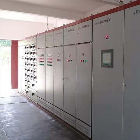 污水处理厂控制系统