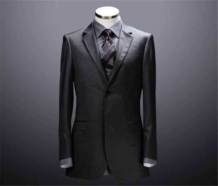 广元专业西装定做十大品牌