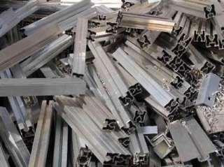 废铝回收的意义哪些