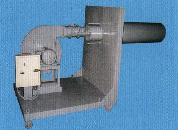 AOD炉烘烤器
