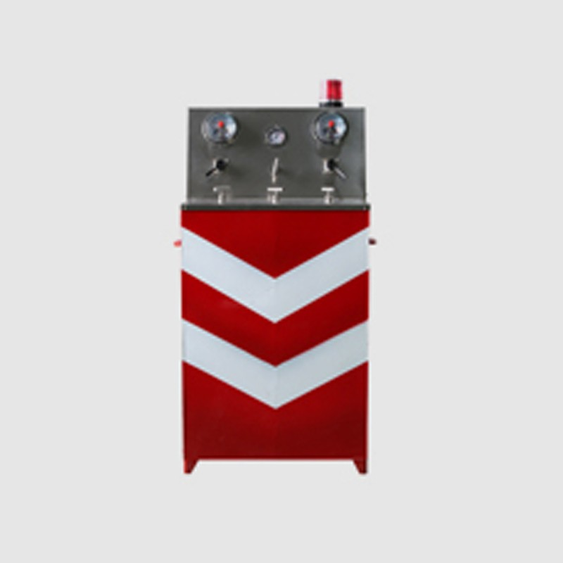 防爆充气箱