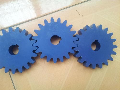 MC尼龙异形件厂商告诉你尼龙的形态结构特点