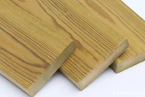 防腐木定制木屋常遇的几个问题