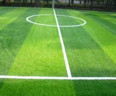 人造草坪的基础设施介绍