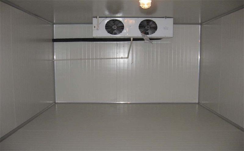 气调冷库储藏的优势?