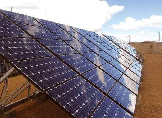 太阳能如何转化为电能