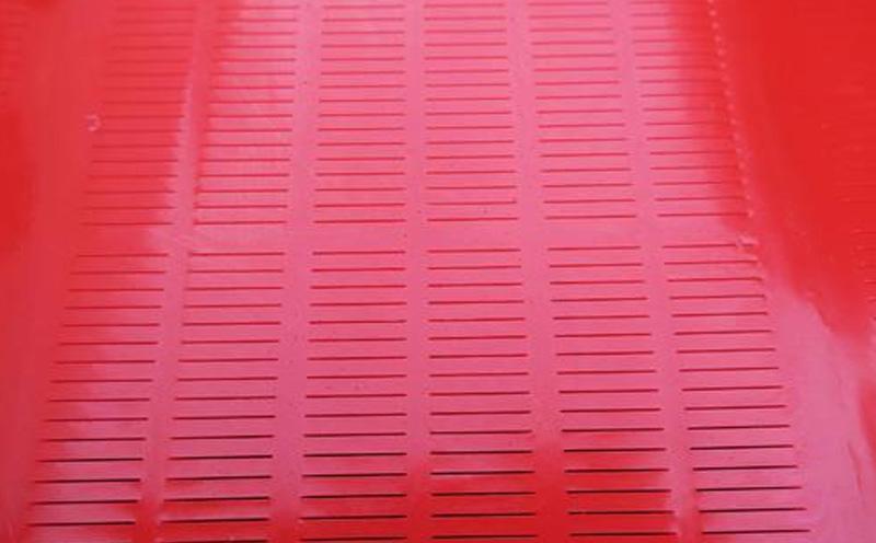 聚氨酯筛网对比金属筛网,优点有什么