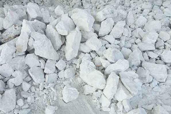 影响碳酸钙分解速度的原因分析