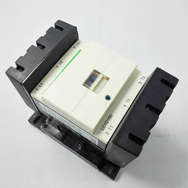 施耐德LC1-D150交流接触器