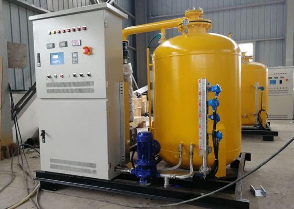 怎样安全使用天然气设备