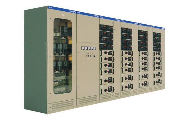 GCSK低压抽出式开关柜