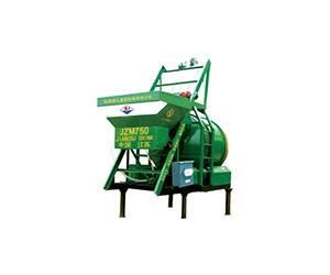 苏州JZM750搅拌机