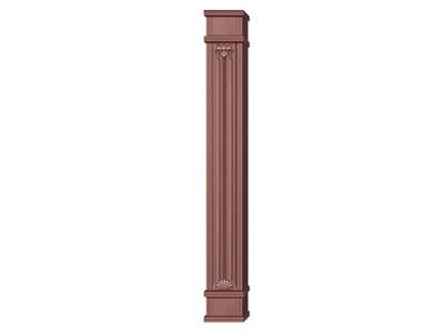 铜门柱供应商