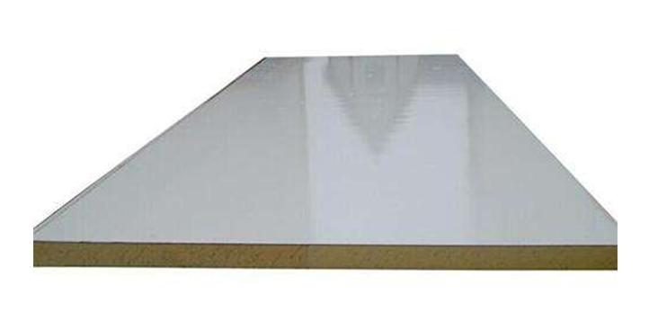 彩钢板的厚度要求分析