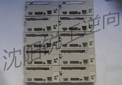 安川电机配套手板件
