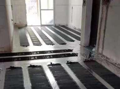 地暖安装的正确使用方式你知道吗