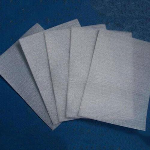 珍珠棉的防震性和生产工艺介绍