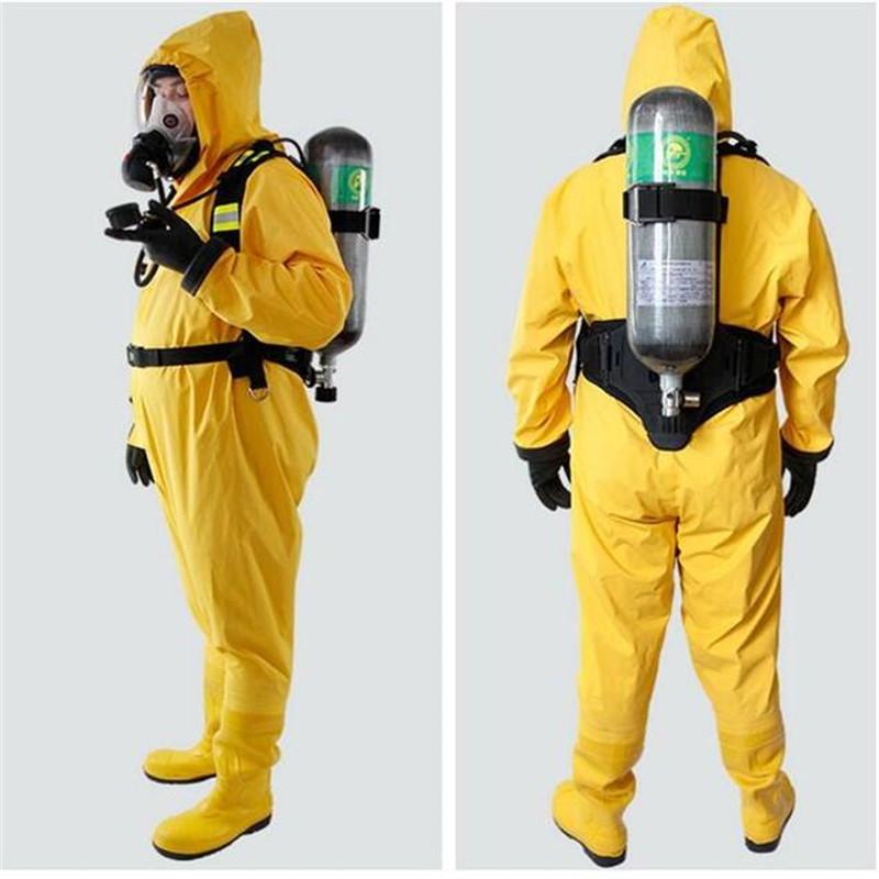 过滤面罩中的滤毒罐如何过滤有毒物质