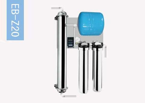 EB-Z20餐饮水处理设备