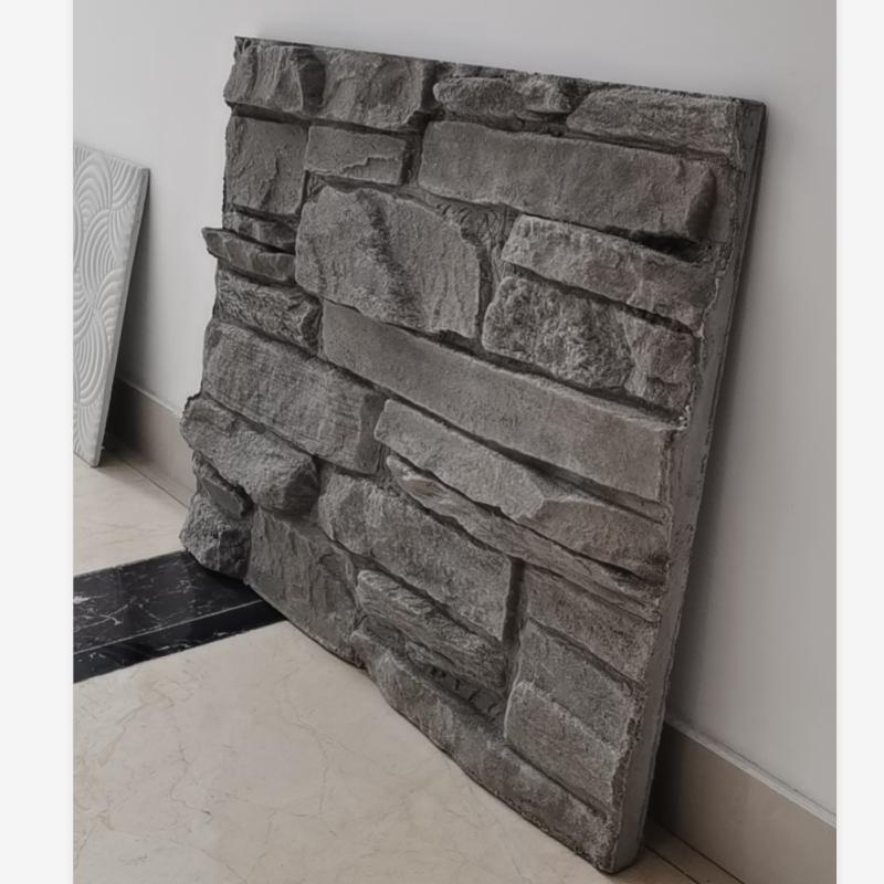 仿石材模具