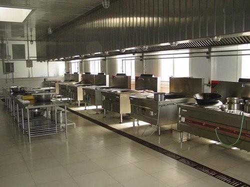 海南食堂承包工程