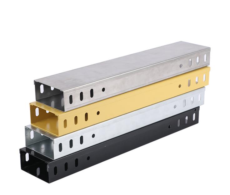 電纜橋架變形的兩種修復方法