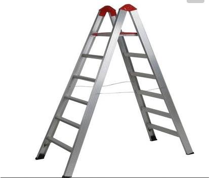 如何保养梯具?