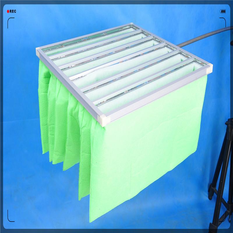 初效过滤器与中效过滤器具备的优点