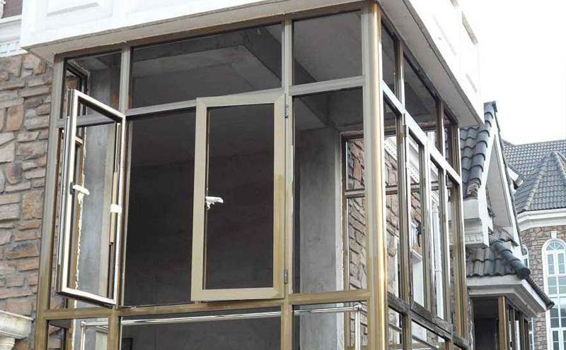 断桥铝合金窗安裝后要检查什么