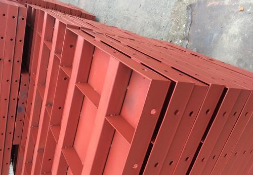 钢模板对于混凝土工程的到底有重要呢?