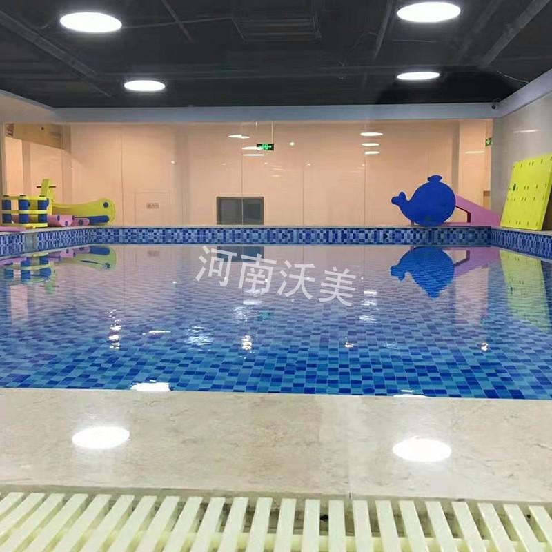 郑州东方爱婴亲子泳池项目
