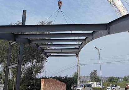 钢结构公司如何控制施工成本和预算